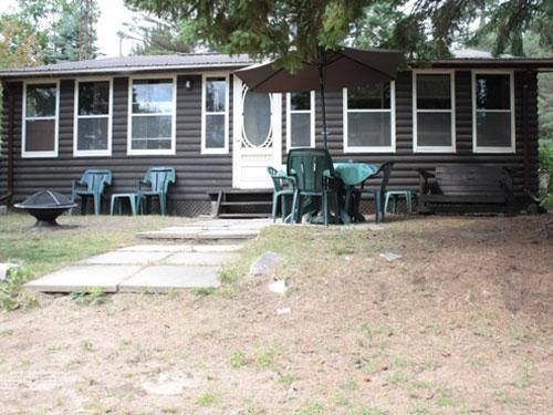 Bon Echo Family Campground | My WordPress Blog